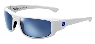 La Jolla Gloss White Salt Life Sunglasses
