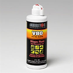 The Inhibitor V80 VCI/OIL Blend Squeeze Btl - 4 oz. (case of 6)