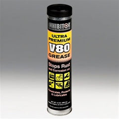 The Inhibitor V80 Ultra Premium Grease - 14 oz (case of 12)