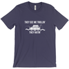 Image of They See Trollin' They Hatin' Men's T-Shirt