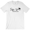 Image of Gone Fishing Men's T-Shirt