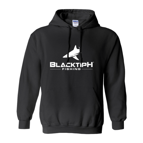 BlacktipH Hoody (No-Zip/Pullover)