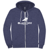 Image of BlacktipH Hoody (Zip-up)