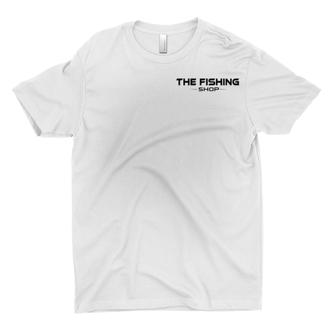 The Fishing Shop Men's Crewneck T-Shirt