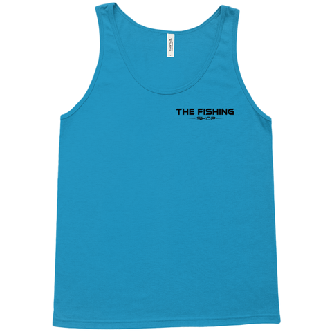The Fishing Shop Women's Tank Top