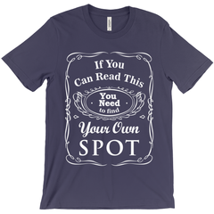 If You Can Read This Men's T-Shirt