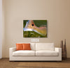 Image of Fish Tail Canvas