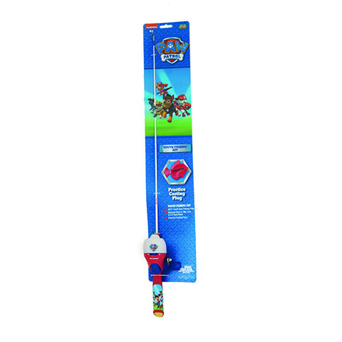 Paw Patrol Regular Fishing Kit