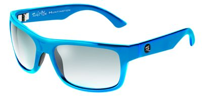 Huntington Crystal BL Salt Life Sunglasses