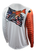 Image of Redfish Long Sleeve Scale Armour Gen 2 Youth