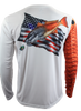 Image of Redfish Long Sleeve Scale Armour Gen 2