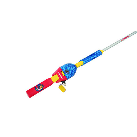 Paw Patrol Boys Standard No Tangle Combo