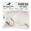 Image of BlacktipH Surf Shark Rig