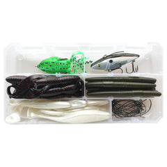 The Bass Fishing Box Special