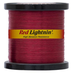 Cajun Red Lightnin' Monofilament Line