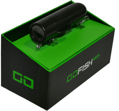 underwater fishing camera that sits on line
