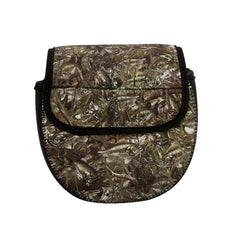 SportFish Camo Bass Spinner Cover – Universal Size Small