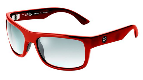 Huntington Crystal CR Salt Life Sunglasses