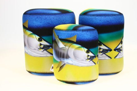 SportFish Tuna Reel Cover