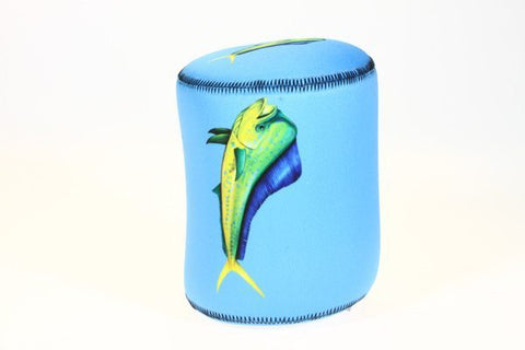 SportFish Harbour Blue Dolphin Reel Cover