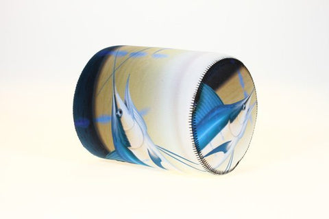 SportFish Marlin Skin Reel Cover