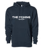 Image of The Fishing Shop Hoodies
