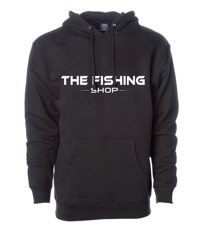 The Fishing Shop Hoodies