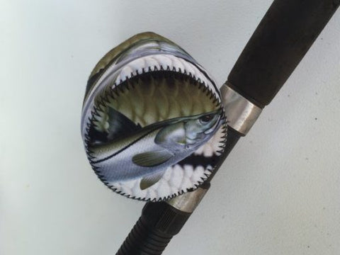 SportFish Snook Baitcaster Series Cover