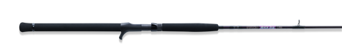 St. Croix Mojo Jig Conventional Rods