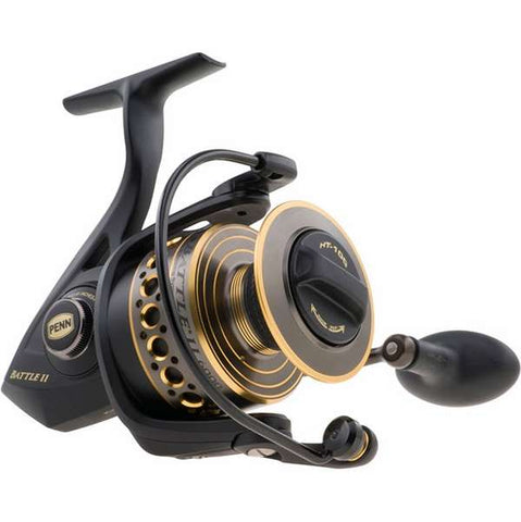Penn Battle II 8000 Spinning Reel - BTLII8000