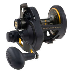 Penn Fathom 30 Lever Drag 2-Speed Reel Conventional Reel - 30LD2LH