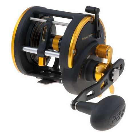 Penn Squall 20LW Conventional Reel - 20LWLH