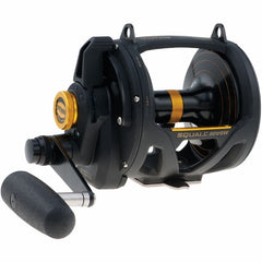 Penn Squall 50 Lever Drag 2-Speed Conventional Reel- SQL50VSW