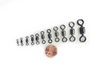 Image of Pro Tackle Stainless Swivels