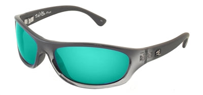 Fiji Frost Grey Salt Life Sunglasses