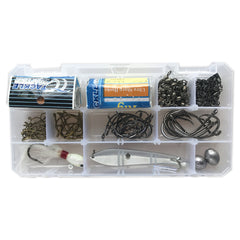 Saltwater Fishing Box Kit