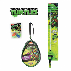 Teenage Mutant Ninja Turtle Bundle