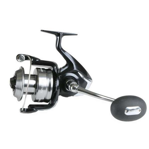 Shimano Spheros SW 6000 Spinning Reel - SP6000SW