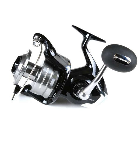 Shimano Spheros SW 8000 Spinning Reel- SP8000SW