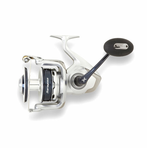Shimano Saragosa SW 6000 Spinning Reel - SRG6000SW