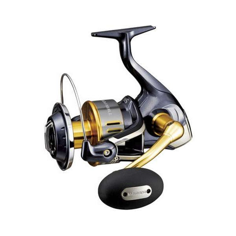 Shimano Twin Power SW 10000 Spinning Reel - TP10000SWBXG