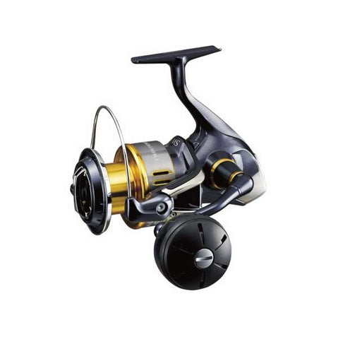 Shimano Twin Power SW 5000 Spinning Reel - TP5000SWBXG
