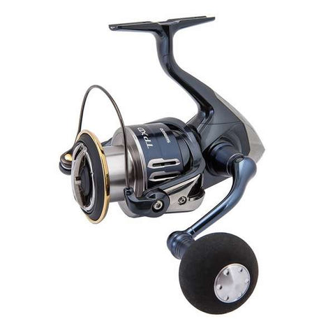 Shimano Twin Power XD 3000 Spinning Reel- TPXDC3000XG