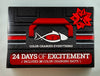 Image of Smartbaits 24 Day Advent Calendar