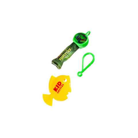 Kid Casters Teenage Mutant Ninja Turtles Fishing Kit