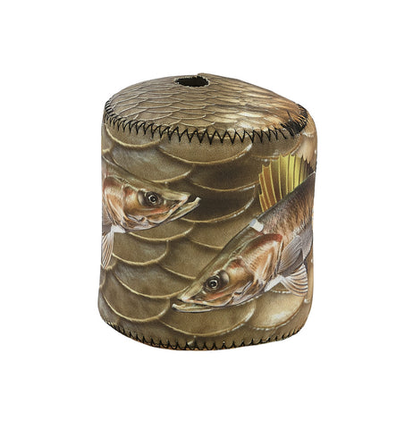 SportFish Walleye Baitcaster Series Cover