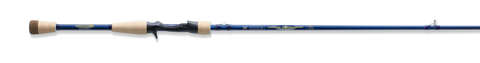 St. Croix Legend Tournament® Bass Casting Rods