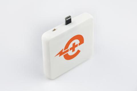 eCharger - Emergency Phone Charger