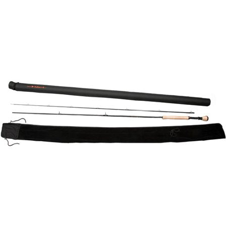 Hurricane Redbone 9WT Fly Rod with Case