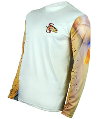 Speckled Trout Long Sleeve Resist 2.O